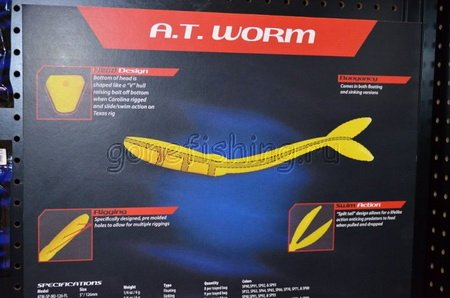 Sebile A.T. Worm