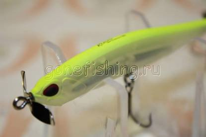 воблер Duo Realis Spinbait 80