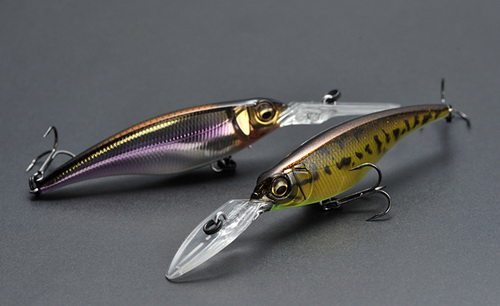 Megabass Shadding-X 75